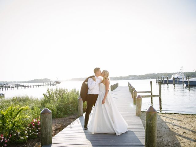 Rob and Meaghan's Wedding in Point Pleasant Beach, New Jersey 22