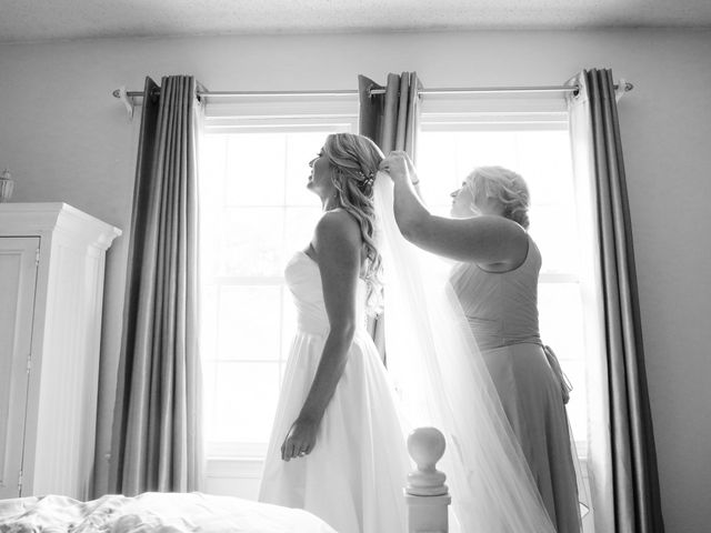 Rob and Meaghan's Wedding in Point Pleasant Beach, New Jersey 78