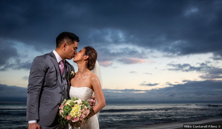 Anthony and Edythia's Wedding in Cancun, Mexico