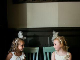 Molly and Levy's Wedding in Portland, Oregon 4