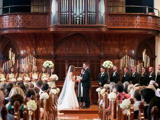 Molly and Levy's Wedding in Portland, Oregon 8