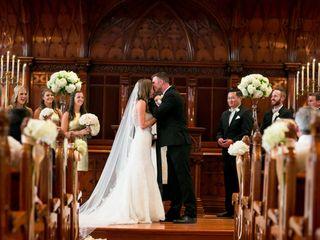 Molly and Levy's Wedding in Portland, Oregon 9