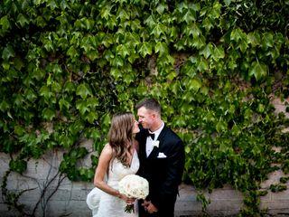Molly and Levy's Wedding in Portland, Oregon 16