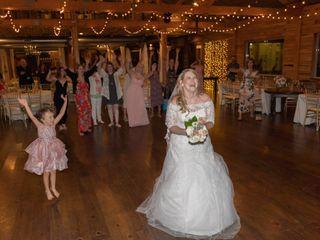 Ryan and Shelby's Wedding in Washington, Oklahoma 3