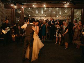 The wedding of Lauren and Steve 3