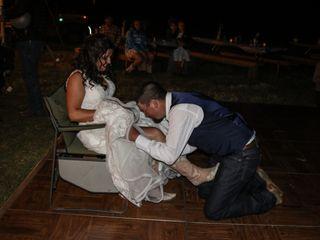The wedding of Chase and Rachel 1