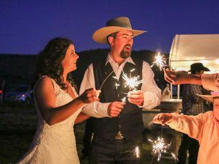 The wedding of Chase and Rachel 2