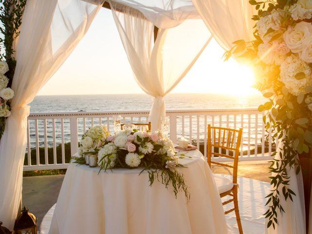 Jonathan and Christina's Wedding in Laguna Beach, California 2