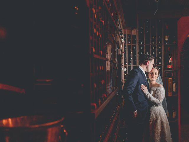 Michael and Rebecca's Wedding in Taneytown, Maryland 2