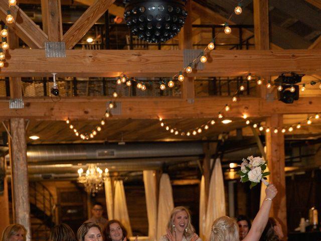 Ryan and Shelby's Wedding in Washington, Oklahoma 4