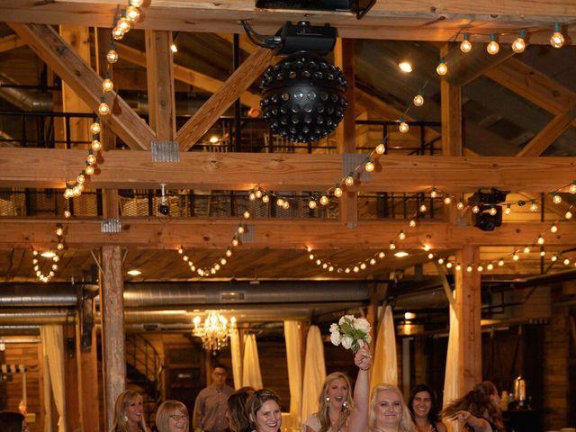 Ryan and Shelby's Wedding in Washington, Oklahoma 5