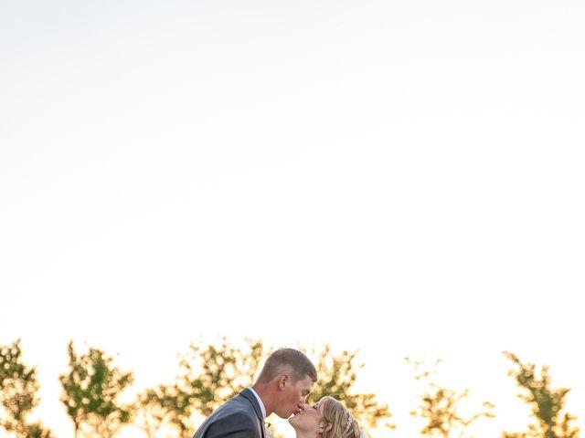 Ryan and Shelby's Wedding in Washington, Oklahoma 15