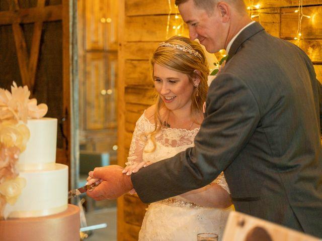 Ryan and Shelby's Wedding in Washington, Oklahoma 35