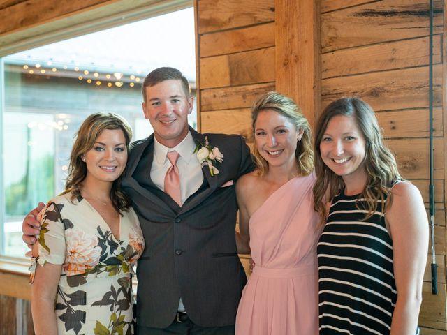 Ryan and Shelby's Wedding in Washington, Oklahoma 39