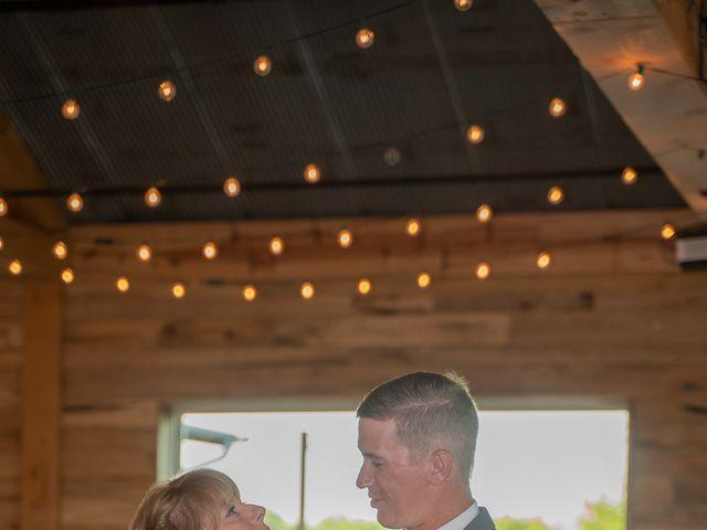 Ryan and Shelby's Wedding in Washington, Oklahoma 43