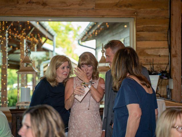 Ryan and Shelby's Wedding in Washington, Oklahoma 50