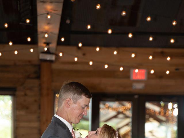 Ryan and Shelby's Wedding in Washington, Oklahoma 52