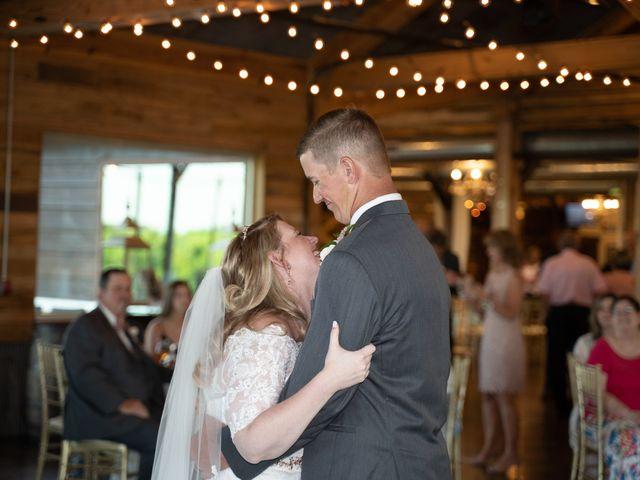 Ryan and Shelby's Wedding in Washington, Oklahoma 53