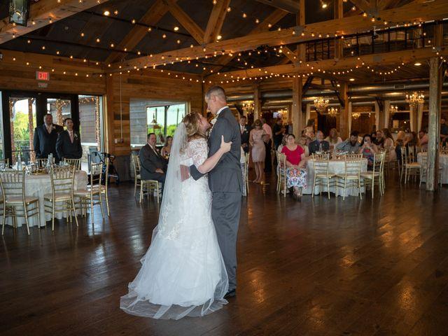 Ryan and Shelby's Wedding in Washington, Oklahoma 54
