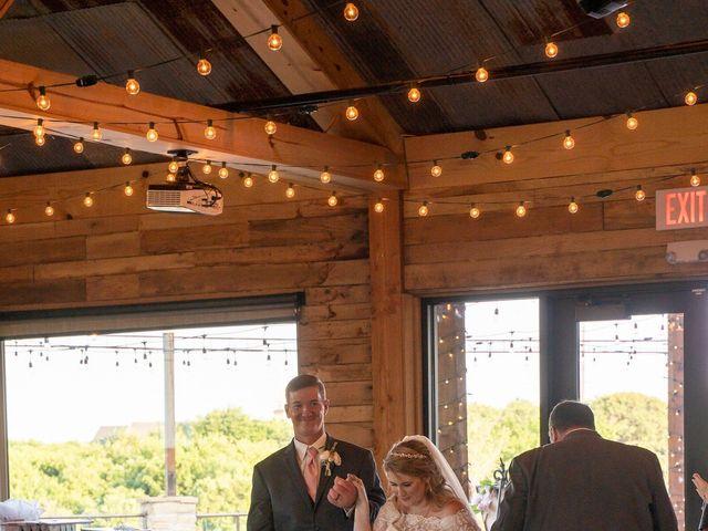 Ryan and Shelby's Wedding in Washington, Oklahoma 58