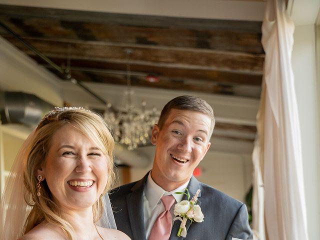 Ryan and Shelby's Wedding in Washington, Oklahoma 81