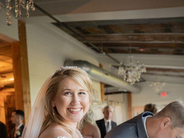 Ryan and Shelby's Wedding in Washington, Oklahoma 83