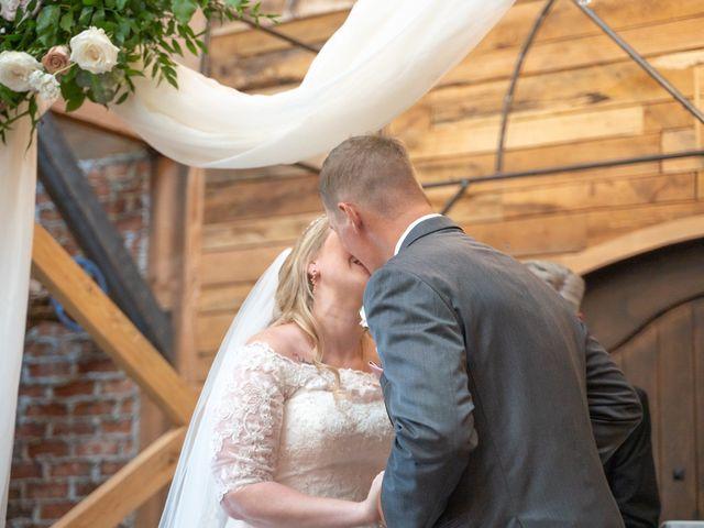 Ryan and Shelby's Wedding in Washington, Oklahoma 101