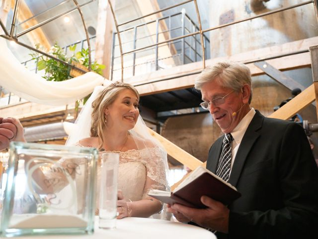 Ryan and Shelby's Wedding in Washington, Oklahoma 107
