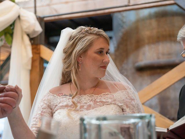 Ryan and Shelby's Wedding in Washington, Oklahoma 108