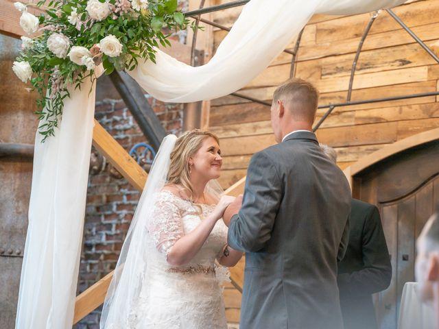 Ryan and Shelby's Wedding in Washington, Oklahoma 115