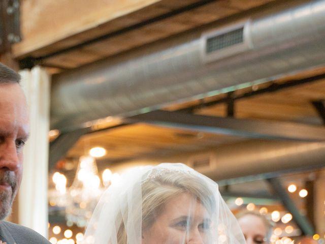 Ryan and Shelby's Wedding in Washington, Oklahoma 125