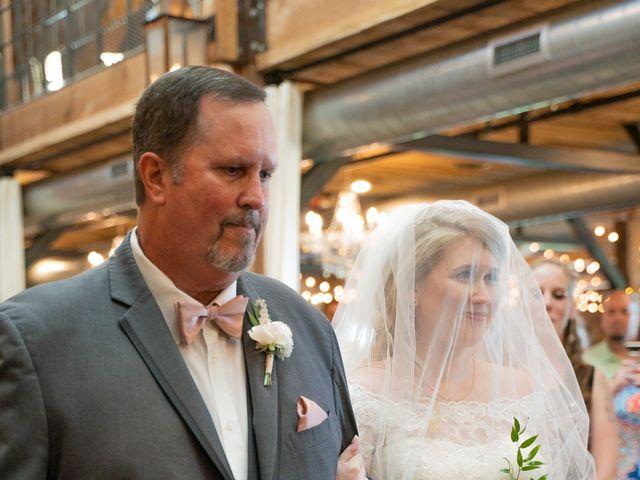 Ryan and Shelby's Wedding in Washington, Oklahoma 126