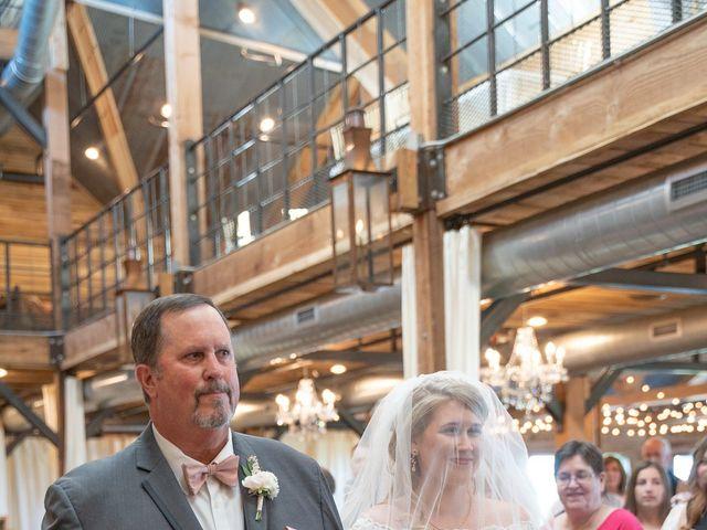 Ryan and Shelby's Wedding in Washington, Oklahoma 127