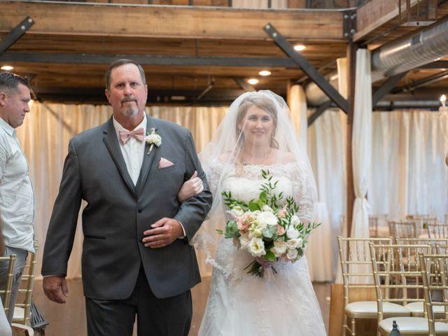 Ryan and Shelby's Wedding in Washington, Oklahoma 129