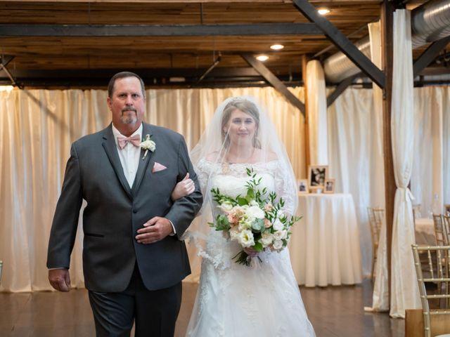 Ryan and Shelby's Wedding in Washington, Oklahoma 130
