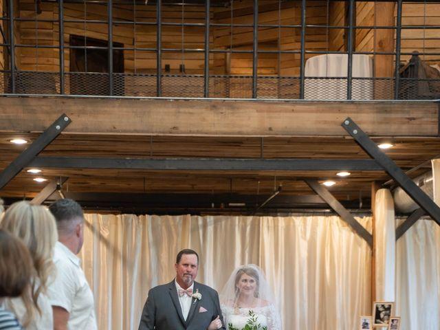 Ryan and Shelby's Wedding in Washington, Oklahoma 131