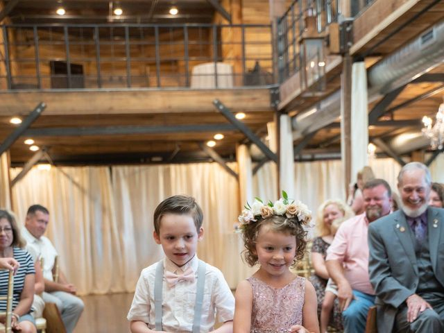 Ryan and Shelby's Wedding in Washington, Oklahoma 134