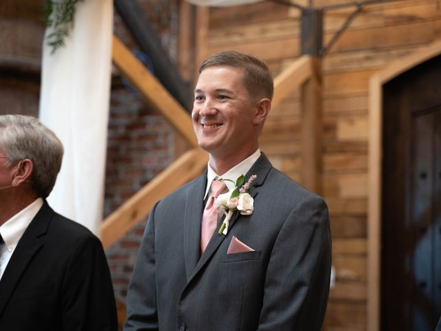 Ryan and Shelby's Wedding in Washington, Oklahoma 135