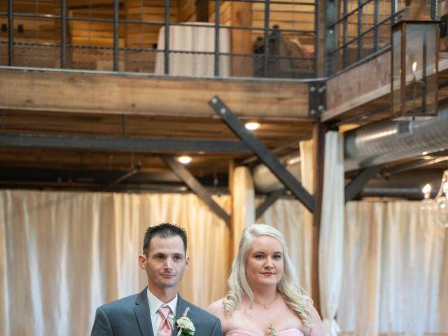 Ryan and Shelby's Wedding in Washington, Oklahoma 136