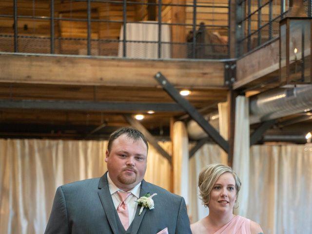 Ryan and Shelby's Wedding in Washington, Oklahoma 137