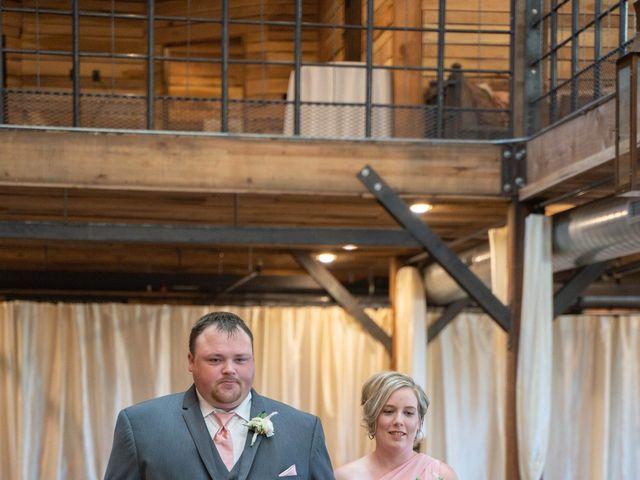 Ryan and Shelby's Wedding in Washington, Oklahoma 138