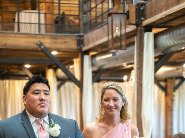 Ryan and Shelby's Wedding in Washington, Oklahoma 139
