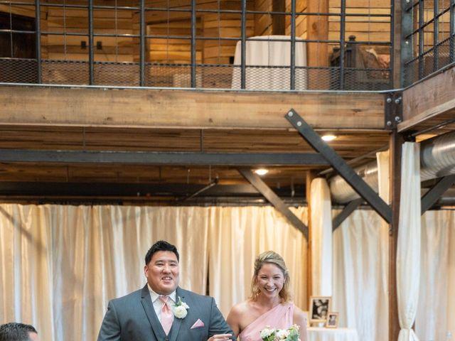 Ryan and Shelby's Wedding in Washington, Oklahoma 141