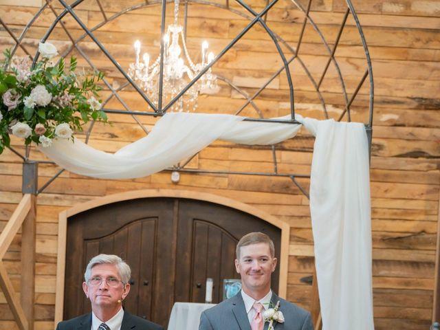 Ryan and Shelby's Wedding in Washington, Oklahoma 143