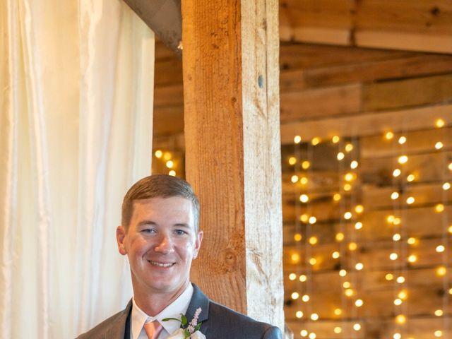 Ryan and Shelby's Wedding in Washington, Oklahoma 151