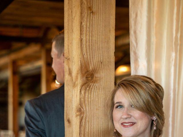 Ryan and Shelby's Wedding in Washington, Oklahoma 152