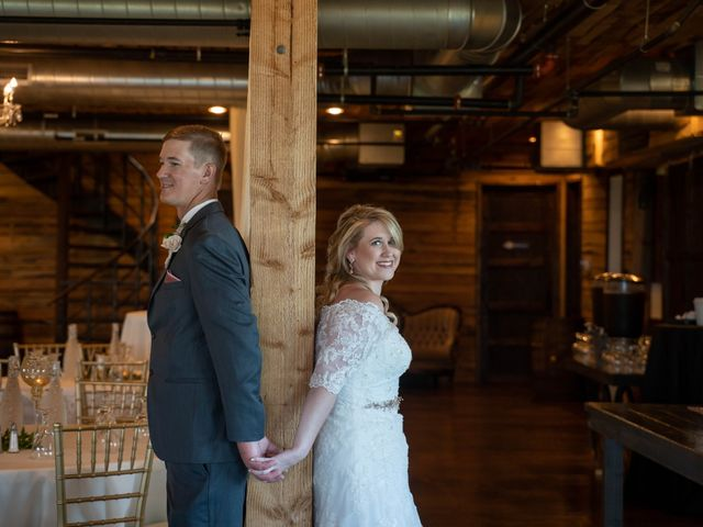 Ryan and Shelby's Wedding in Washington, Oklahoma 153
