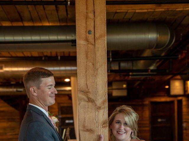 Ryan and Shelby's Wedding in Washington, Oklahoma 154