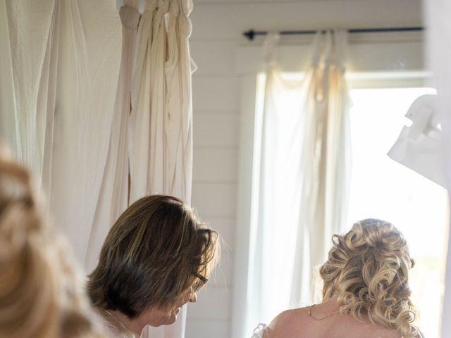 Ryan and Shelby's Wedding in Washington, Oklahoma 156