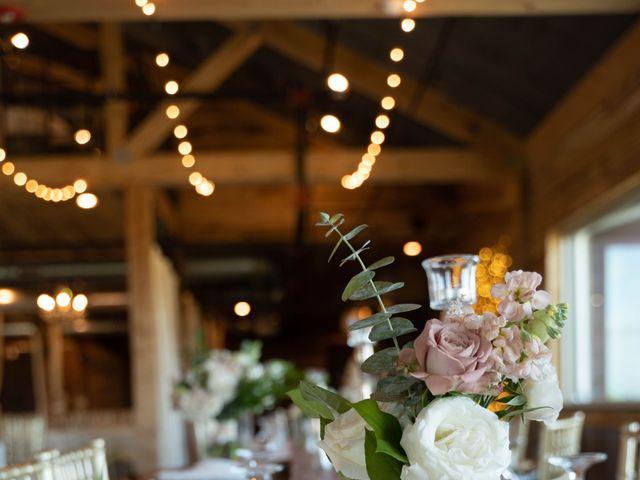 Ryan and Shelby's Wedding in Washington, Oklahoma 162
